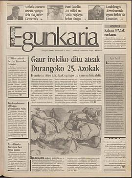 1990ko abenduak 6, 01. orrialdea