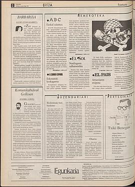 1991ko urtarrilak 18, 02. orrialdea