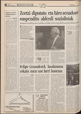 1991ko urtarrilak 18, 16. orrialdea