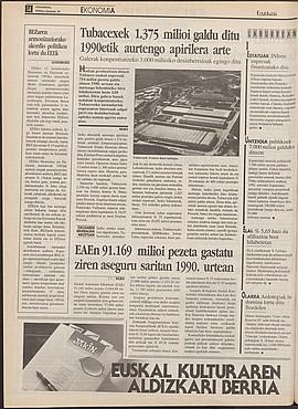 1991ko ekainak 26, 14. orrialdea