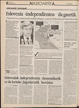 1991ko ekainak 26, 16. orrialdea
