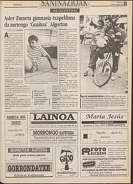 1991ko uztailak 28, 15. orrialdea