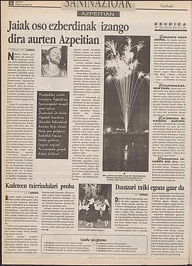 1991ko uztailak 28, 16. orrialdea