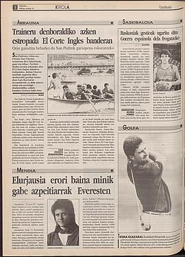 1991ko irailak 21, 18. orrialdea
