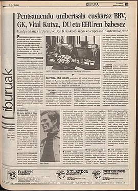 1991ko irailak 21, 25. orrialdea
