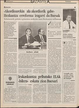 1991ko azaroak 8, 08. orrialdea