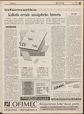 1991ko azaroak 8, 11. orrialdea