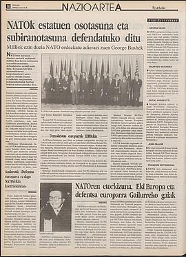 1991ko azaroak 8, 16. orrialdea