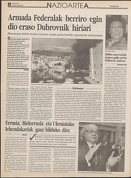 1991ko abenduak 7, 16. orrialdea