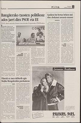1992ko azaroak 5, 05. orrialdea