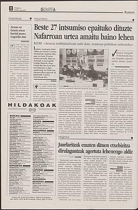 1992ko azaroak 5, 10. orrialdea