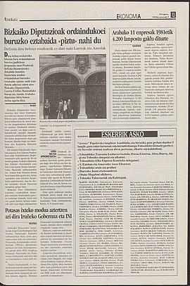 1992ko azaroak 5, 13. orrialdea