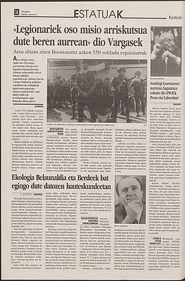1992ko azaroak 5, 14. orrialdea