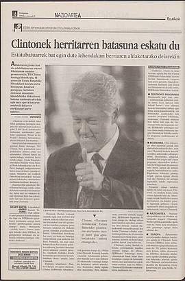 1992ko azaroak 5, 16. orrialdea
