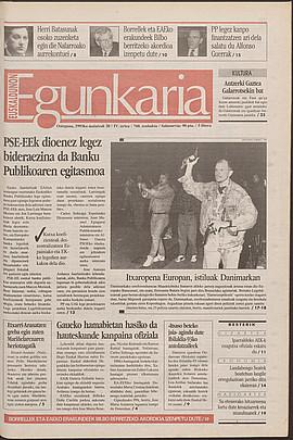 1993ko maiatzak 20, 01. orrialdea