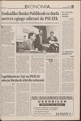1993ko maiatzak 20, 13. orrialdea