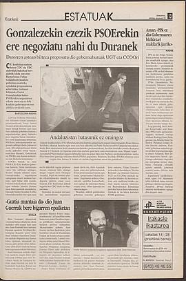1993ko ekainak 22, 13. orrialdea