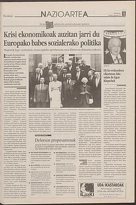 1993ko ekainak 22, 15. orrialdea