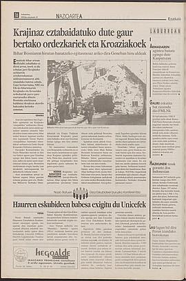 1993ko ekainak 22, 16. orrialdea