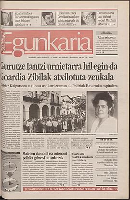 1993ko irailak 25, 01. orrialdea
