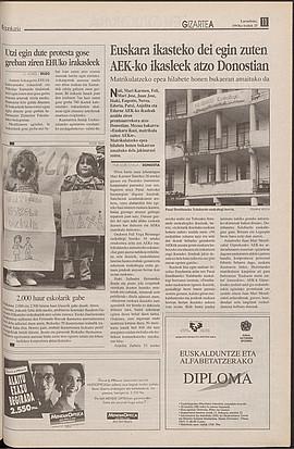 1993ko irailak 25, 11. orrialdea