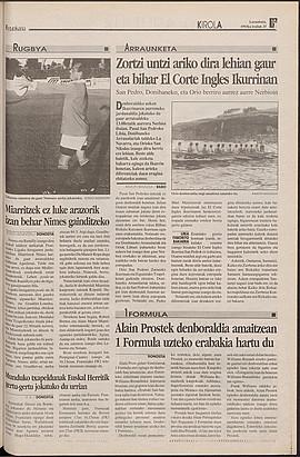 1993ko irailak 25, 19. orrialdea