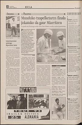 1993ko irailak 25, 20. orrialdea
