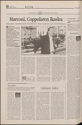 1993ko irailak 25, 22. orrialdea