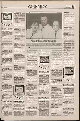 1993ko irailak 25, 27. orrialdea