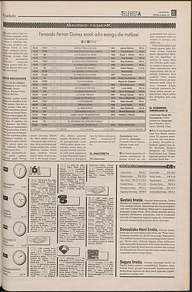 1993ko irailak 25, 31. orrialdea
