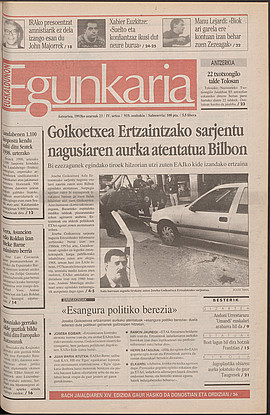 1993ko azaroak 23, 01. orrialdea
