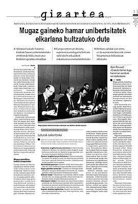 1999ko martxoak 25, 13. orrialdea