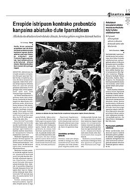 1999ko martxoak 25, 15. orrialdea