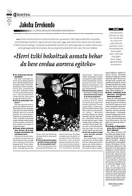 1999ko martxoak 25, 16. orrialdea