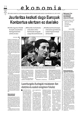 1999ko martxoak 25, 23. orrialdea