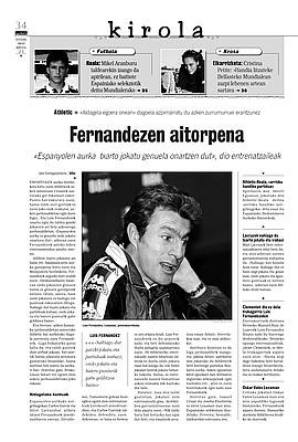 1999ko martxoak 25, 33. orrialdea