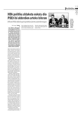 1999ko maiatzak 22, 11. orrialdea