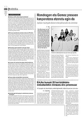 1999ko maiatzak 22, 12. orrialdea