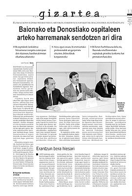 1999ko maiatzak 22, 13. orrialdea