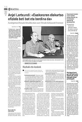 1999ko maiatzak 22, 14. orrialdea