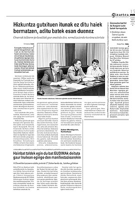 1999ko maiatzak 22, 15. orrialdea