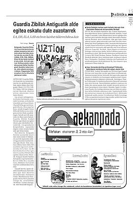 2000ko maiatzak 28, 15. orrialdea