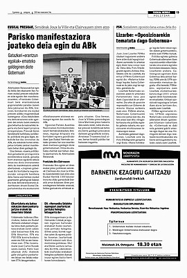 2001ko maiatzak 24, 13. orrialdea