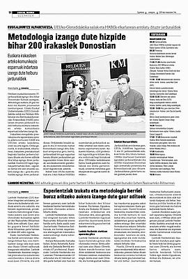 2001ko maiatzak 24, 14. orrialdea