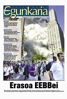 2001ko irailak 12, 01. orrialdea