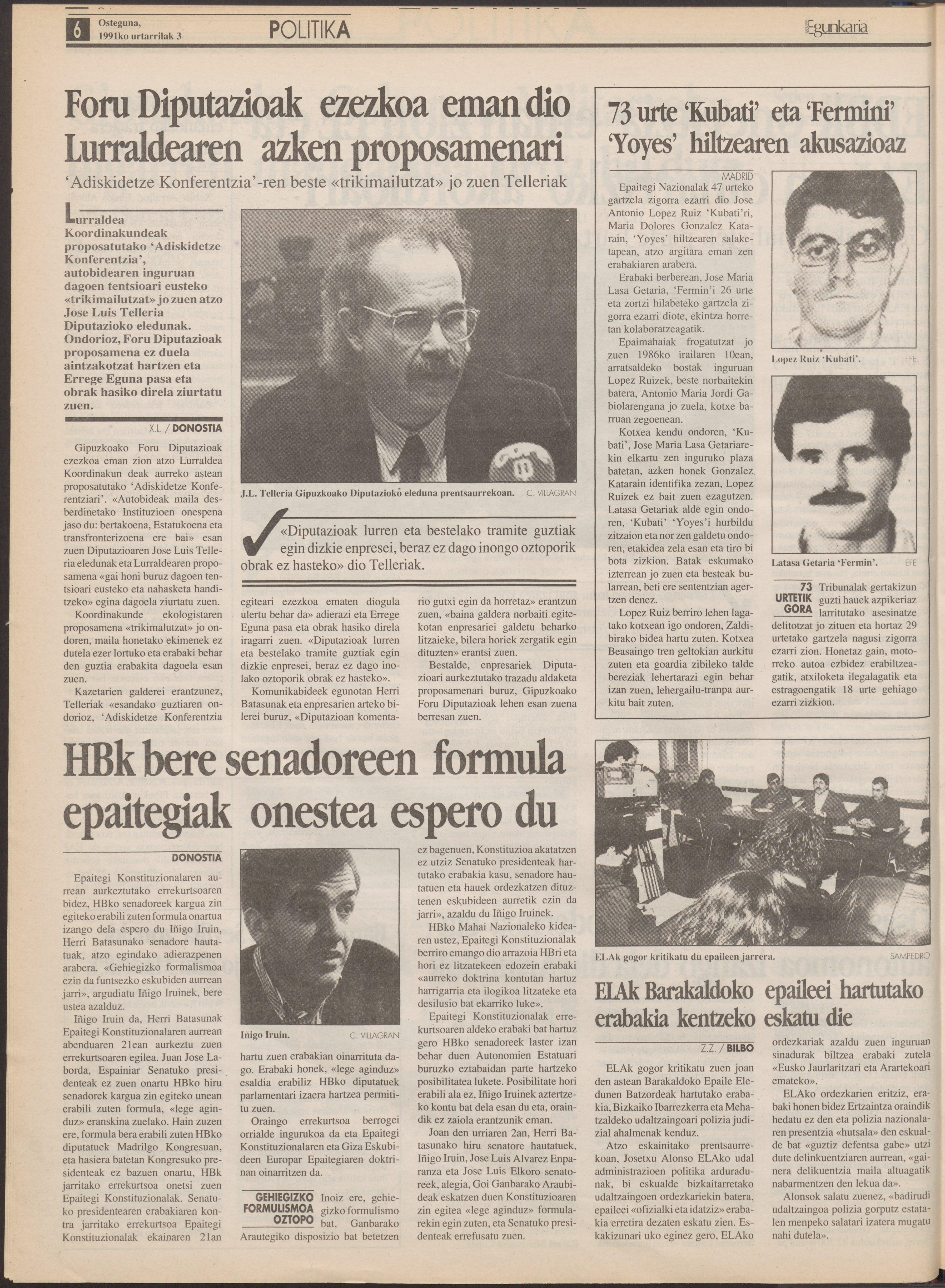 1991ko urtarrilak 3, 06. orrialdea
