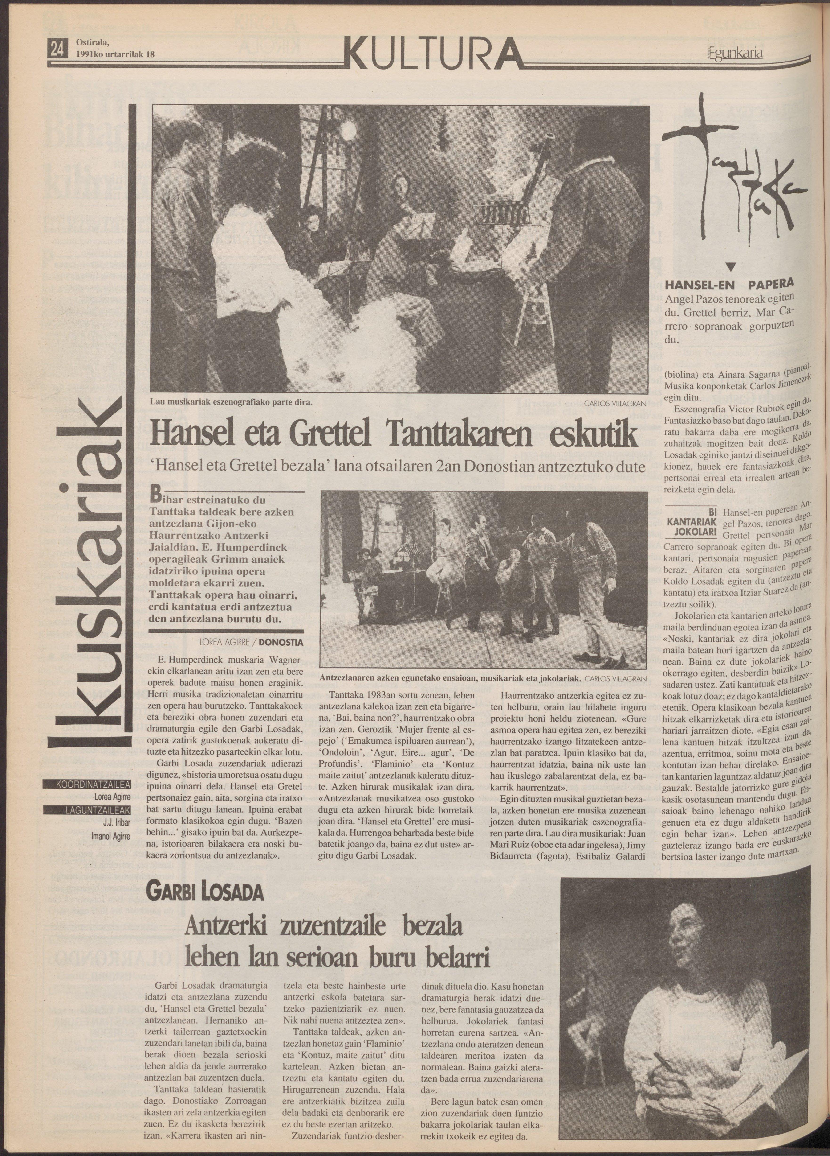 1991ko urtarrilak 18, 24. orrialdea