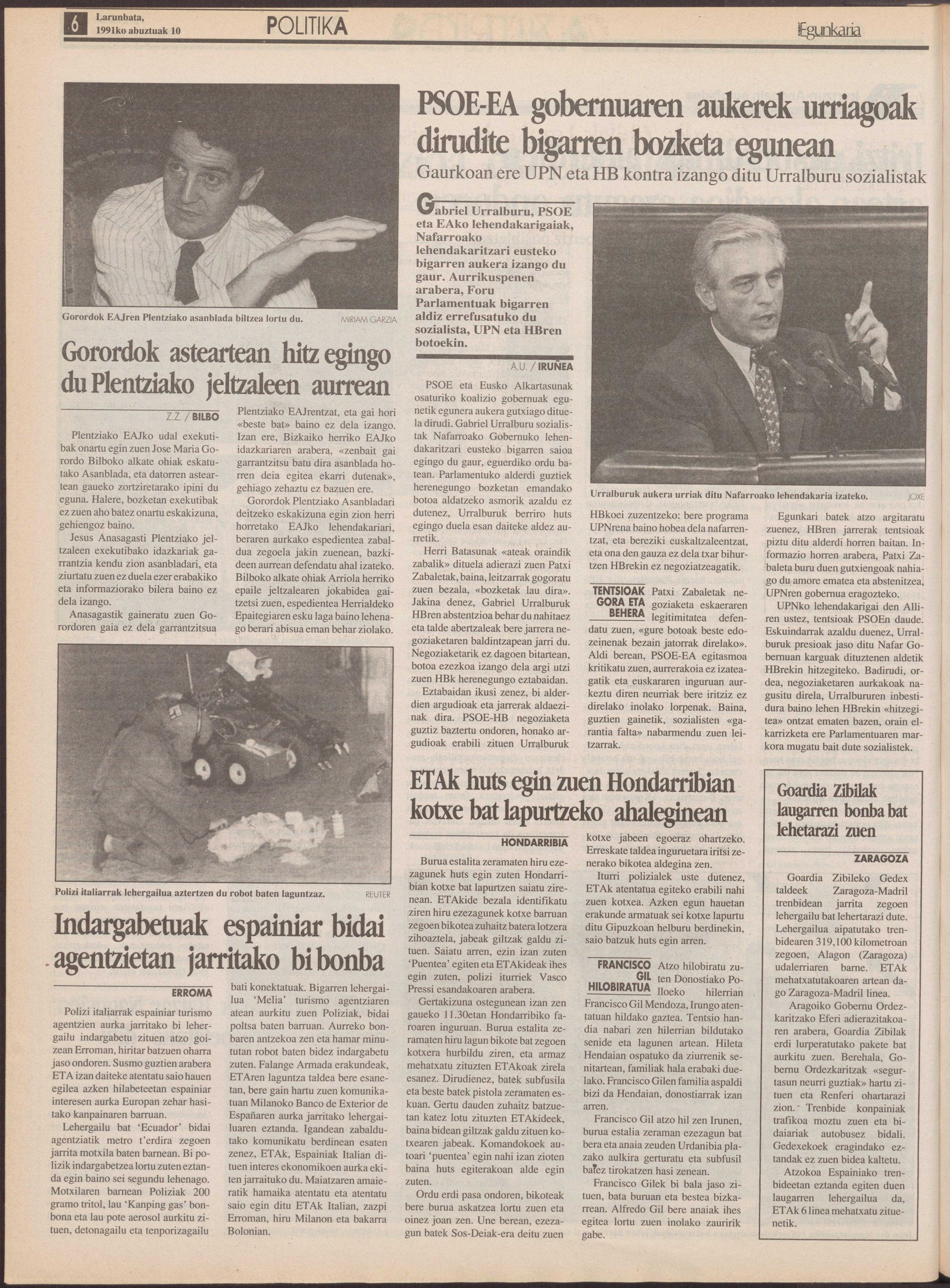 1991ko abuztuak 10, 06. orrialdea