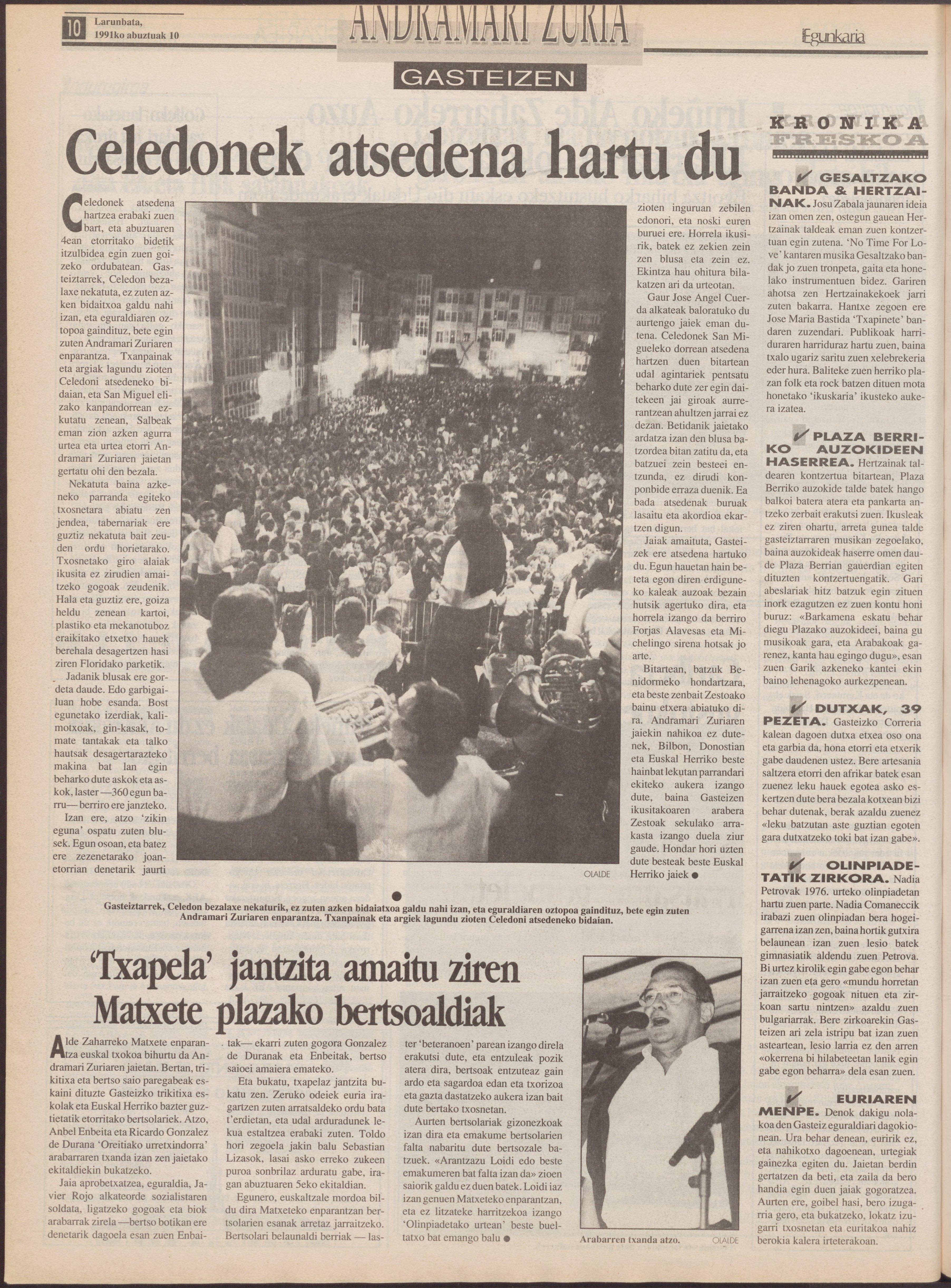 1991ko abuztuak 10, 10. orrialdea