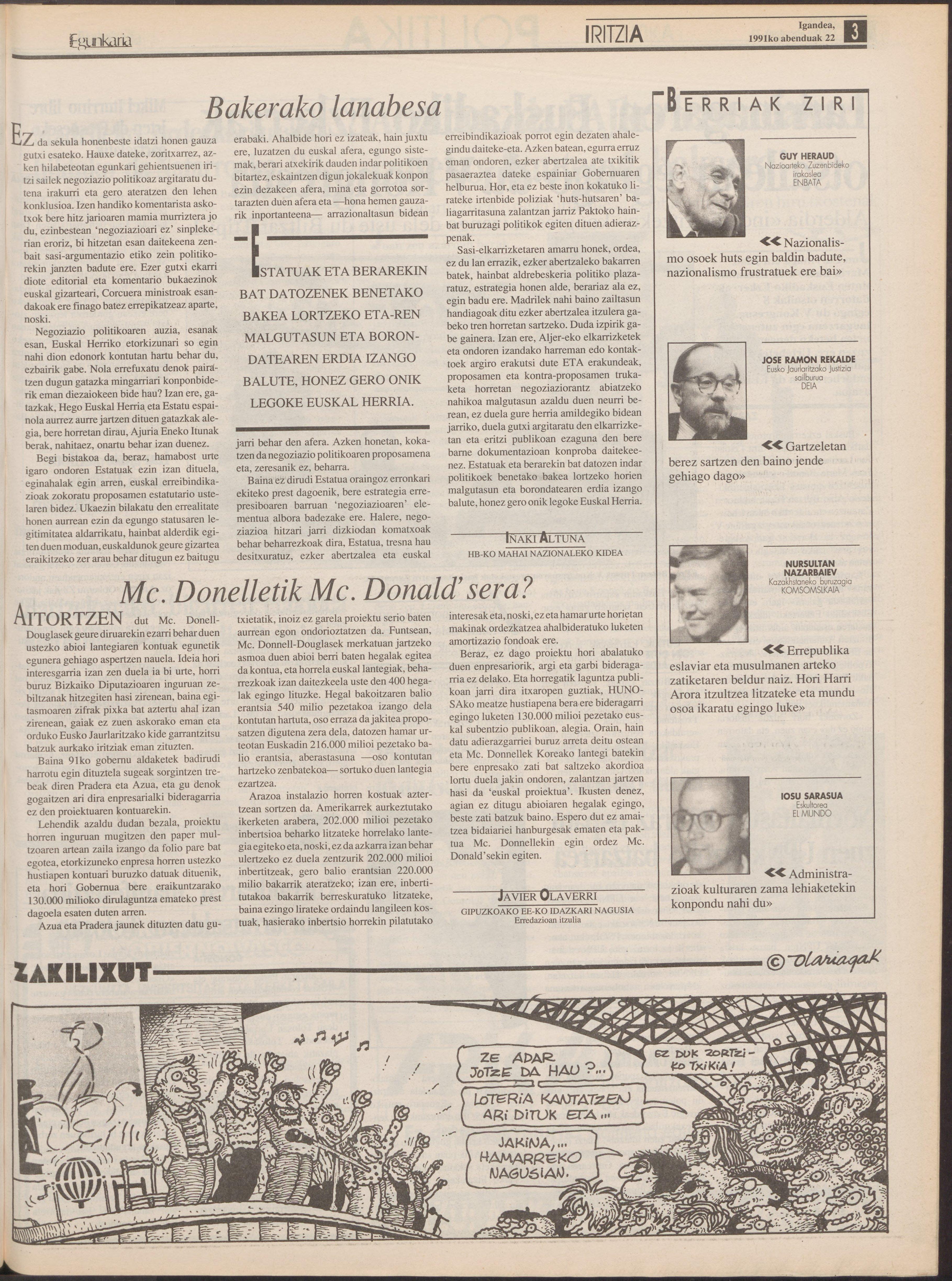 1991ko abenduak 22, 03. orrialdea